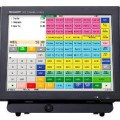 POS System & Touch Screen